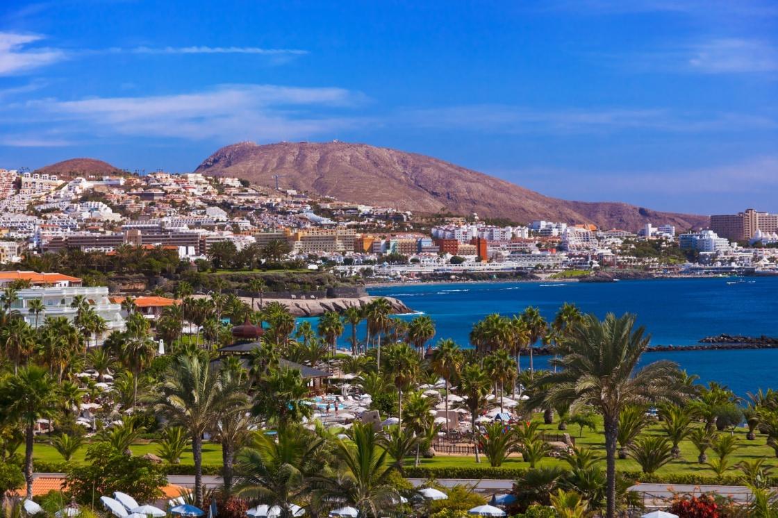 Hotels In Playa De Las Americas Tenerife Spain